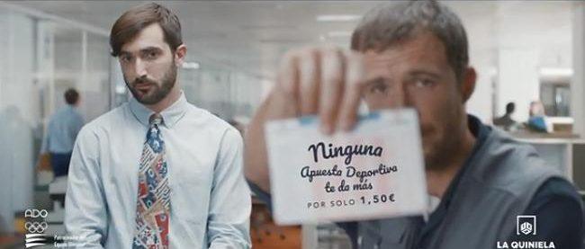 Ninguna apuesta deportiva te da más por solo 1,50€ La Quiniela